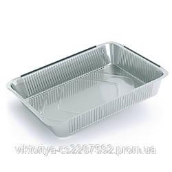 Фольгований еко контейнер SP98L 320х260/31000 мл. (50шт)