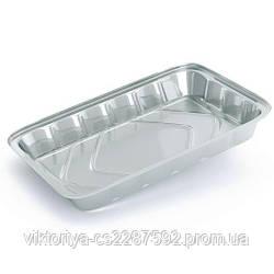 Фольгований еко контейнер SP86L 272х172/2100 мл. (50 шт)