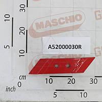 Долото оборотное A52000030R Gaspardo Lelio 4М