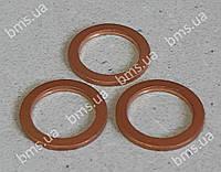 Кільце ущільнююче CU DIN7603 A 12*17*1.5