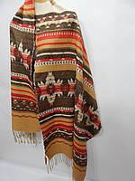 Палантин - шарф фирменный женский теплый H&M 013ш