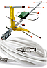Антенна Т2 Eurosky ES-003 + кабель 10 м + конекторы