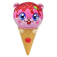 Ароматная игрушка-повторюшка ChatiCreams Мороженое Бекки Берри