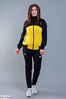 """Женский спортивный костюм больших размеров """" Puma """" Dress Code, фото 1"""
