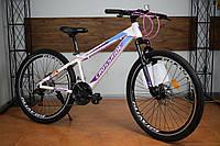 """Горный велосипед 26"""" Crossride ICE (Ardis) скоростей: 21"""". рама: 13"""". цвет в ассортименте"""