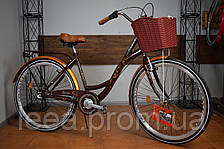 "Городской велосипед 26"" Ardis Betty PH (передач: 3"")  размер рамы: 16,5"""