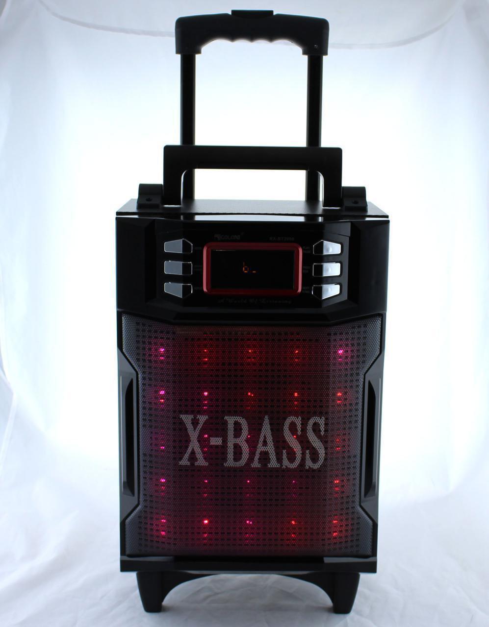 Радио GOLONE RX-2900BT