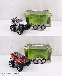 Машинка на радіоуправлінні Racer 1306-1/1305-1 двоканальний пульт дистанційного керування