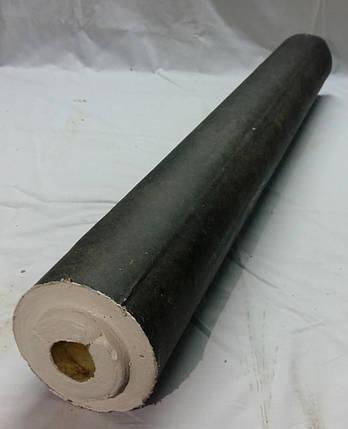 Сегменты теплоизоляционные для труб  Ø 38/42 мм в покрытии из пергамина, фото 2