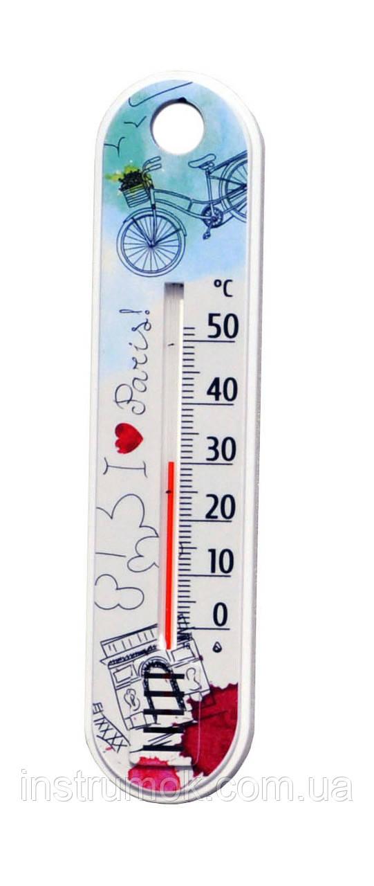 Термометр комнатный П-1