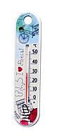 Термометр комнатный П-1, фото 1