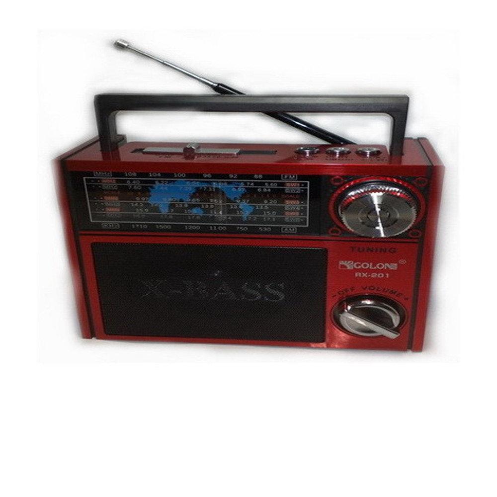 Радио GOLONE RX-201