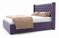 Кровать детская под матрас 900х2000 с мягким изголовьем Angelika