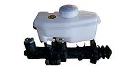 Цилиндр тормозной главный ГАЗ 53,3307 2-секционный (с бачком) фирменная упако. (покупн. ГАЗ) 66-11-3505211-01