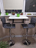 Откидной пристенный столик, фото 1