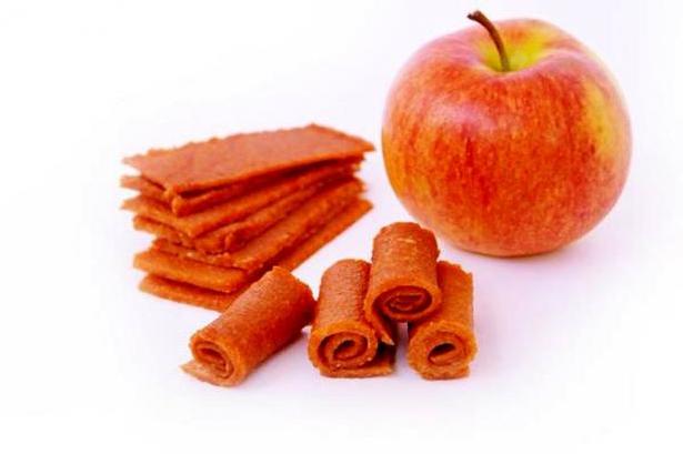 пастила яблучна