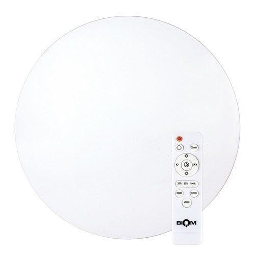 Світильник світлодіодний Biom SMART SML-R04-170 3000-6000K 170Вт з д/к