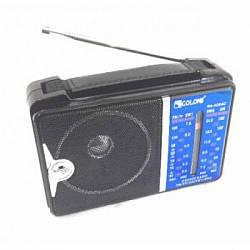 Радио GOLONE RX-A06AC