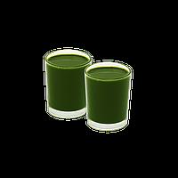 Свежевыжатый 100% сок ростков пшеницы, 30 мл., фото 1