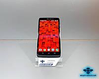 Телефон, смартфон Motorola Droid Maxx Уценка! Трещина на экране, на функциональность не влияет.