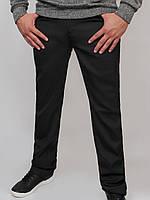 PORTER Flis брюки мужские клетка , утеплённые L-3XL
