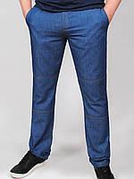 WESTERN брюки джинсовые М-3XL