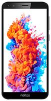 Смартфон TP-Link Neffos C5 Plus 1/8GB (сірий)