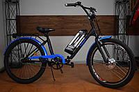 "Электровелосипед 24"" Smart XF04 300W/36V/8.8А"