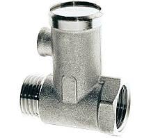 """Клапан для водонагрівача без ручки 1/2"""" 190-А"""