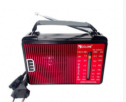 Радио GOLONE RX-A08AC