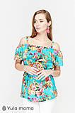 Блузка для вагітних і годуючих Brenda BL-29.022, фото 5