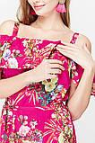 Блузка для беременных и кормящих Brenda BL-29.021, фото 3