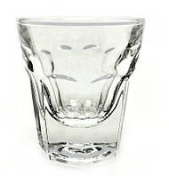 """Стопка стеклянная Uniglass граненая наливок и водки 30 мл. """"MAROCCO"""""""