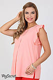 Блузка-туника  для беременных Hilda BL-27.011, фото 2