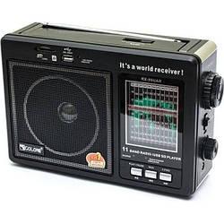 Радио GOLONE RX-99UAR