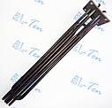 Качественный блок тэнов 9,0 кВт на квадратном фланце 100*100мм для котла ТИТАН, РОСС  (Электрон-Т), фото 2