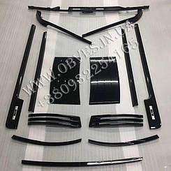 Обвіс Black Edition Kit для Range Rover Vogue L405 2013+