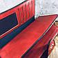 Женский кошелек портмоне Baellerry Red, фото 2