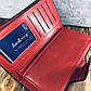 Женский кошелек портмоне Baellerry Red, фото 3