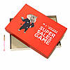 Коробка для игры SUPER SALES GAME
