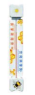 Термометр оконный липучка 5д