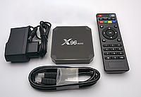 Оригинал смарт тв андроид приставка X96 MINI смарт тв (лучше чем A95X , Beelink , Tanix) smart tv тв приставка