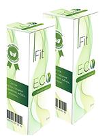 Eco Fit - капли для похудения (Эко Фит), быстрое похудение и снижение веса, натуральный состав