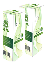 Eco Fit - капли для похудения (Эко Фит), Быстрое действие,  Длительный эффект, Натуральный состав