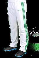 Брюки спортивные Adidas lacoste. (3235)