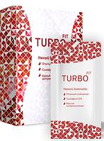 TurboFit - Комплекс для похудения (Турбофит), Мгновенное действие, Избавься от лишнего веса навсегда
