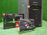 Игровой Fujitsu Primergy TX150 s7, 4 ядра Xeon X3470 3.6 Ггц, 12 ГБ ОЗУ, 128ssd+ 500 ГБ HDD, RX 550 4gb DDR5, фото 9