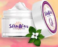 SlimWax - крем-воск от растяжек (Слим Вакс), Увлажняет кожу, Ликвидирует растяжки