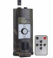 SUNTEK Фотоловушка Suntek HC 700G, камера наблюдения Trail Camera