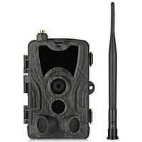 SUNTEK Фотоловушка Suntek HC 801G, камера наблюдения, охотничья камера Trail Camera